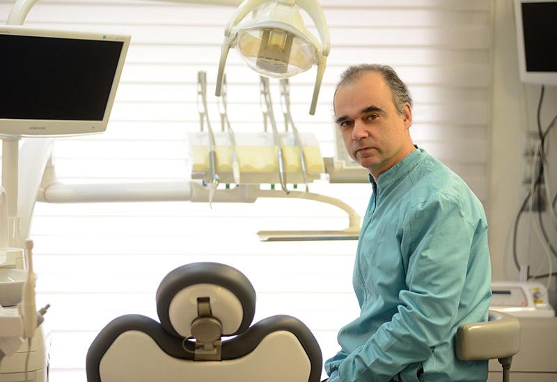 Οδοντίατρος Αντωνίου - Λαμία